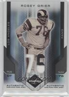 Rosey Grier /42