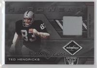 Ted Hendricks /150