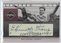 Ken Strong /100