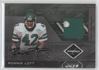 Ronnie Lott /25