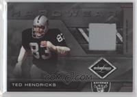 Ted Hendricks /150