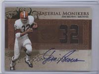 Jim Brown /32