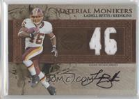Ladell Betts /46