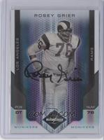 Rosey Grier /1