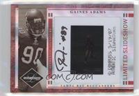 Gaines Adams /30