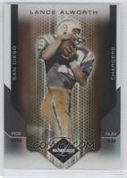 Lance Alworth /10