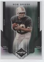 Bob Griese /20