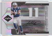 Anthony Gonzalez /49