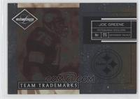 Joe Green /100