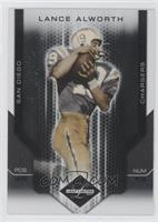 Lance Alworth /249