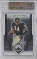 Walter Payton /249 [BGS9.5]
