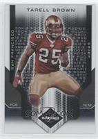Tarell Brown /399