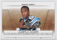 Dwayne Jarrett