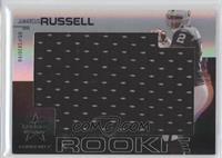 JaMarcus Russell /50