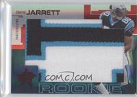 Dwayne Jarrett /5