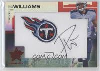 Paul Williams /10