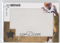 Dwayne Bowe /15