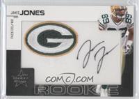 James Jones /246