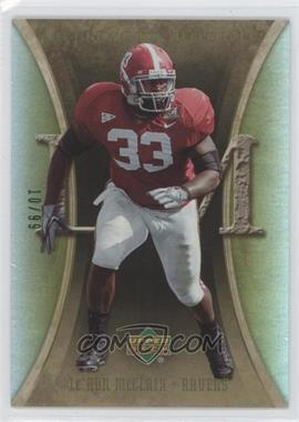 2007 NFL Artifacts [???] #131 - Le'Ron McClain /99