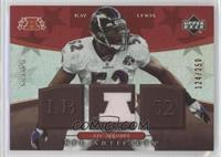 Ray Lewis /250