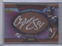 Champ Bailey /15