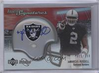 JaMarcus Russell /399