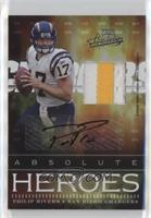 Philip Rivers /15