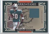 Lorenzo Booker /200