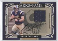 Brian Leonard /50