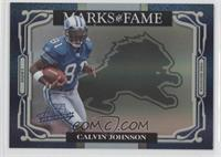 Calvin Johnson /25