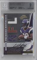 Adrian Peterson /100 [BGS 9]