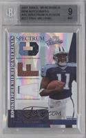 Paul Williams /5 [BGS 9]