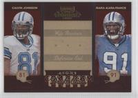 Calvin Johnson /1000