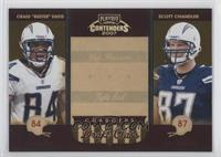 Craig Davis, Scott Chandler /250