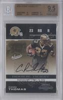 Pierre Thomas [BGS 9.5]