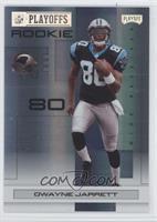 Dwayne Jarrett /99