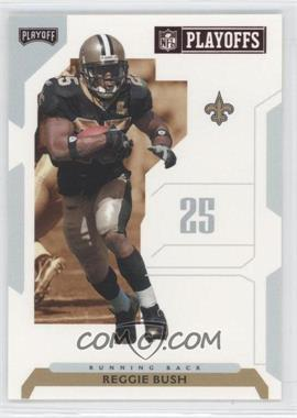 2007 Playoff NFL Playoffs [???] #B-1 - Reggie Bush