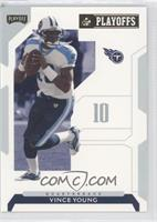 Vince Young /300