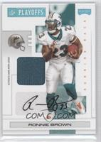 Ronnie Brown /1