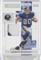 Jeremy Shockey /15
