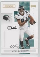 Hank Baskett /10