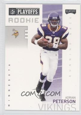 2007 Playoff NFL Playoffs Previews #P-2 - Adrian Peterson