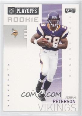 2007 Playoff NFL Playoffs Previews #P-2 - Adrian Peterson