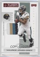 Maurice Jones-Drew /20