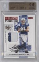 Anthony Gonzalez /50 [BGS 9.5]