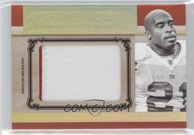 2007 Playoff National Treasures - [???] #T-TB - Tiki Barber /25