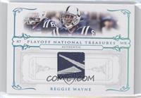 Reggie Wayne /10