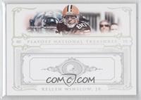 Kellen Winslow Jr. /25