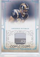 Antonio Pittman /10