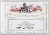 Laurence Maroney /5